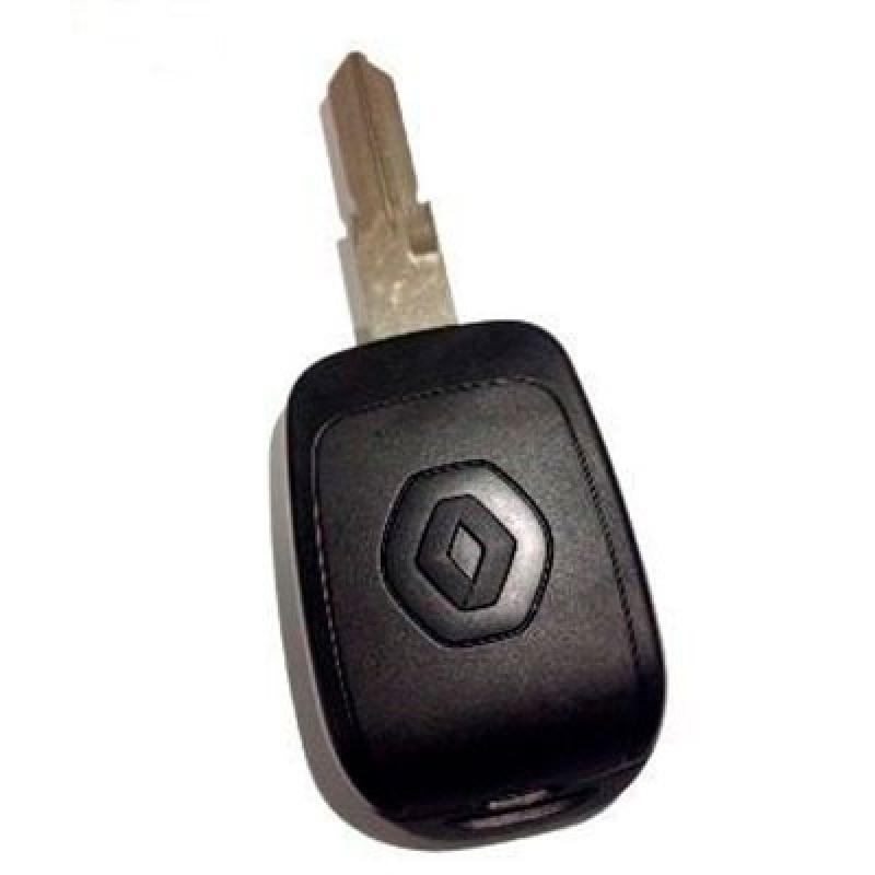 Chave Codificada Renault Valor Vila Itapura - Chave Codificada Vw
