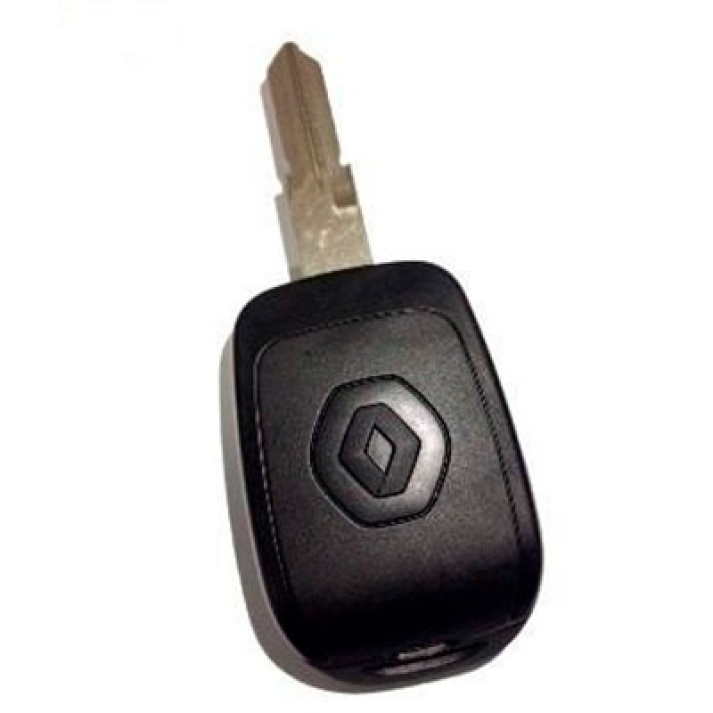 Chave Codificada Renault Valor Santo Antonio - Cópia de Chave Codificada