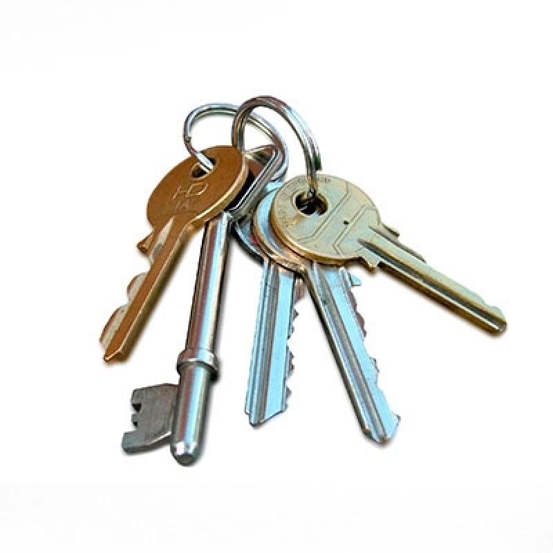 Chaveiro para Cópia de Chave para Apartamento Marechal Rondon - Cópia de Chave Tetra