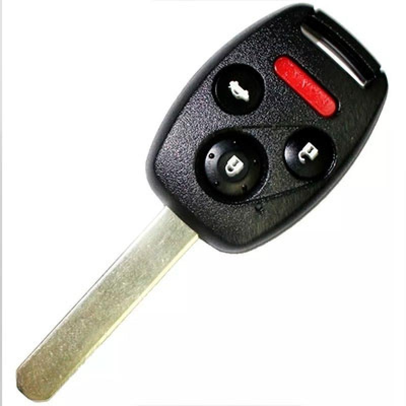Quanto Custa Chave Codificada Honda Jardim Brasil - Chave Codificada Honda