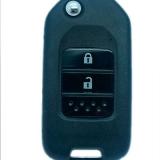 chave codificada honda Taquaral