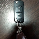 chaveiro para cópia de chave para carros Vila Industrial