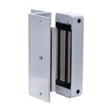 instalação de fechadura magnetica