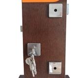 instalações de fechadura tetra Gramado