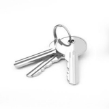 quanto custa cópia de chave residencial Sousas