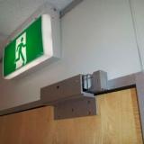serviço de instalação de fechadura magnetica Vila IAPI